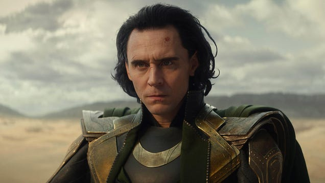 'Loki' Fan Loves How Show Contains So Many References To Loki