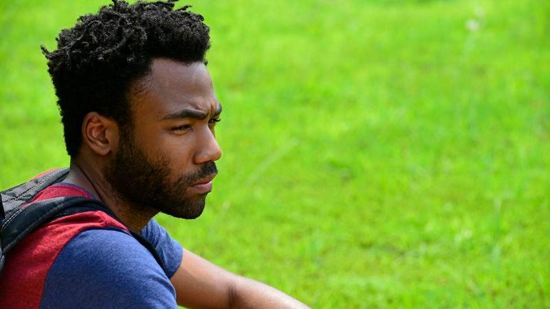 "Donald Glover as Earnest ""Earn"" Marks in Atlanta (Photo: Guy D'Alema/FX)"