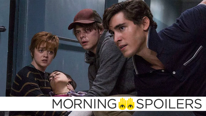 The New Mutants Movie Might Cut Out All References   to Mutants