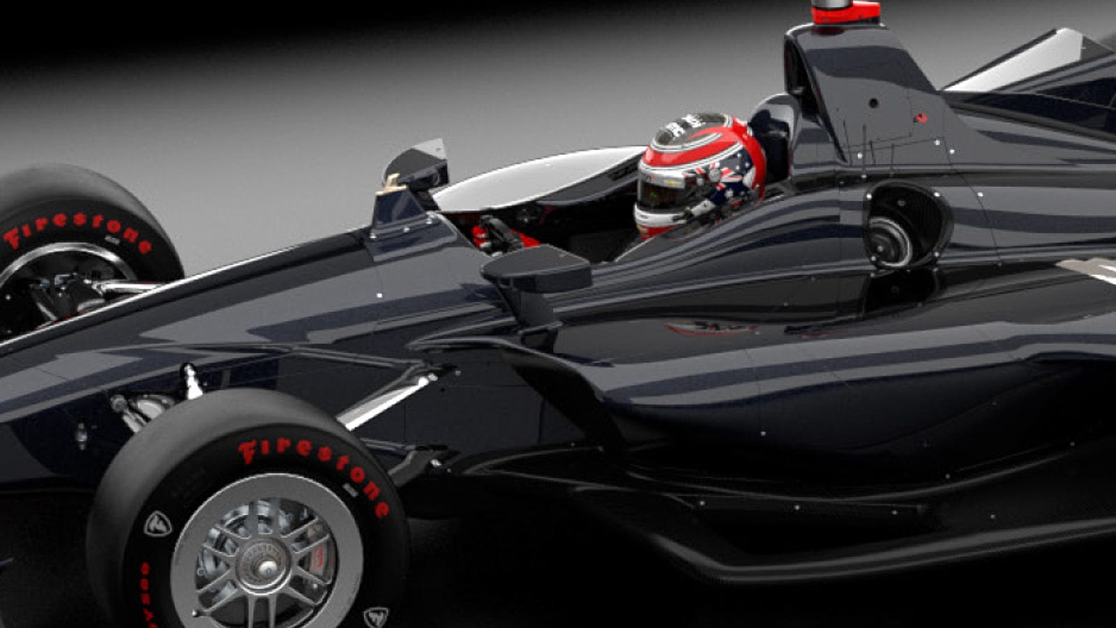 IndyCar Adopts Cockpit Safety Mechanism That No One's Ever Heard Of - Jalopnik