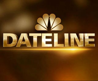 Illustration for article titled Lawsuit Alleges NBC Used Producer as 'Sexual Bait' For Dateline Stings