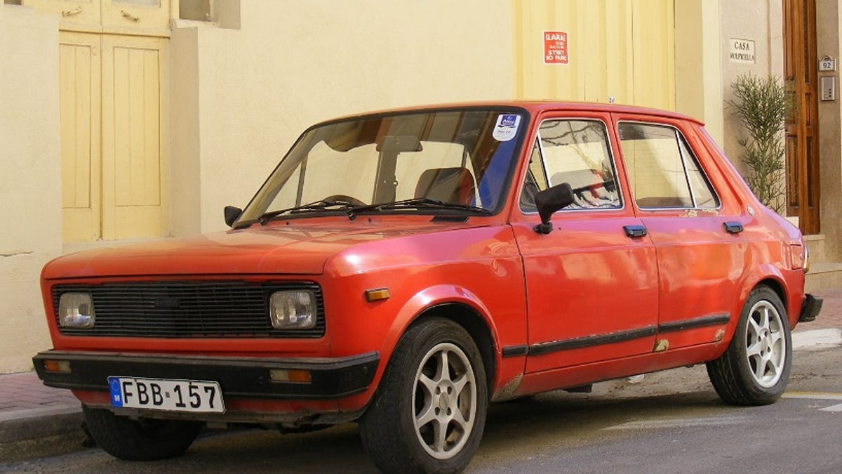 More Than You Ever Wanted To Know About The Yugo And Its Siblings