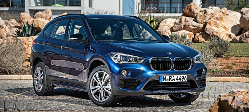 2016 bmw x1 this is it. Black Bedroom Furniture Sets. Home Design Ideas