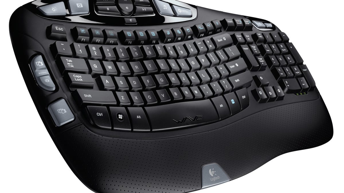 Logitech Unifying Receiver Pairs With Multiple Keyboards and