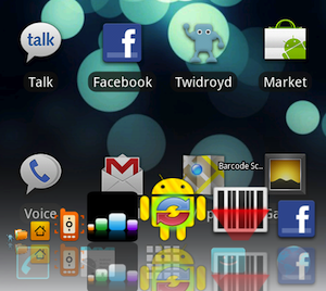 Illustration for article titled Dock4Droid Brings iOS-Like Fast App Switching to Android