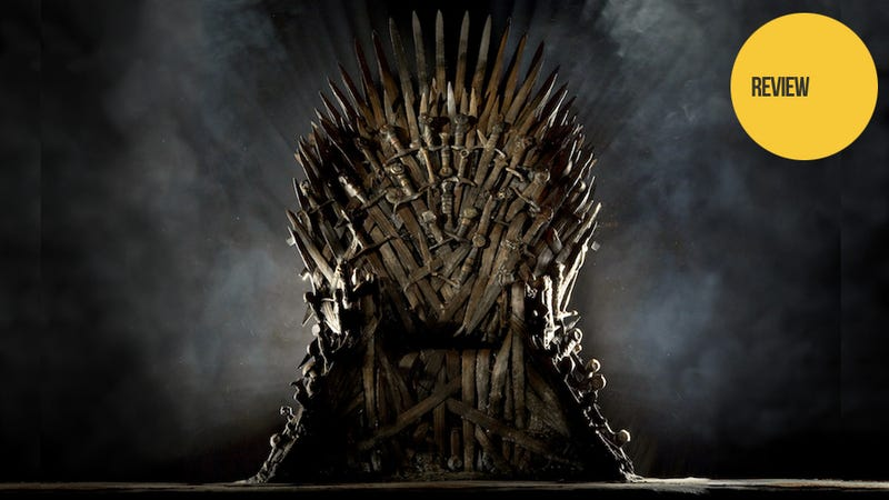 Illustration for article titled Game of Thrones: The Kotaku Review