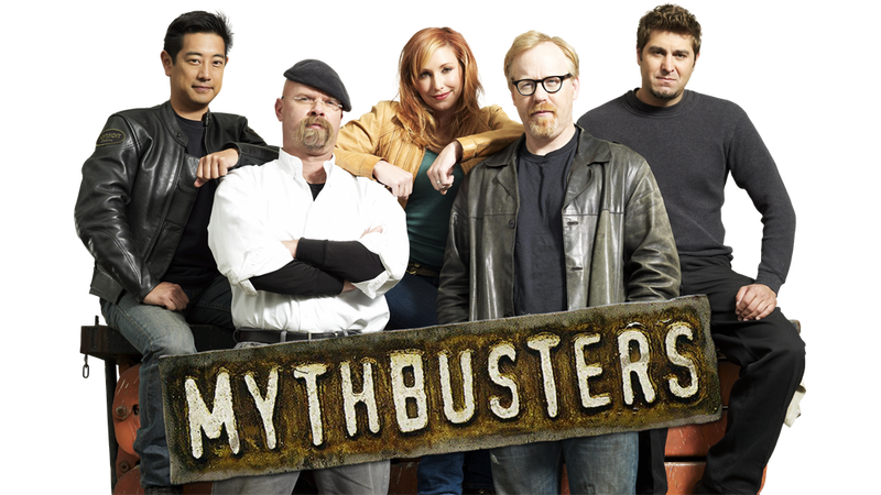 Illustration for article titled After 14 Years, Mythbusters Has Come to a Close