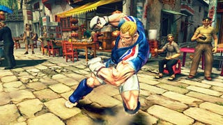 Illustration for article titled Which New Street Fighter IV Character Do Americans Like Best?