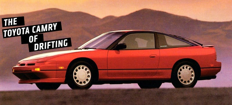 Illustration for article titled The Mazda Miata Is The Toyota Camry Of Sports Cars, And Other Automotive Camrys