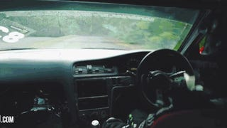 What Drifting Should Look Like