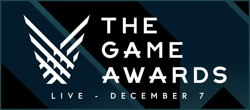 Illustration for article titled Watch The 2017 Game Awards Right Here