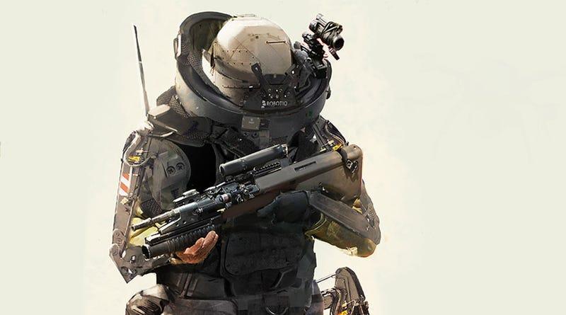 Illustration for article titled El futuro de la guerra (en videojuegos) no tiene ojos