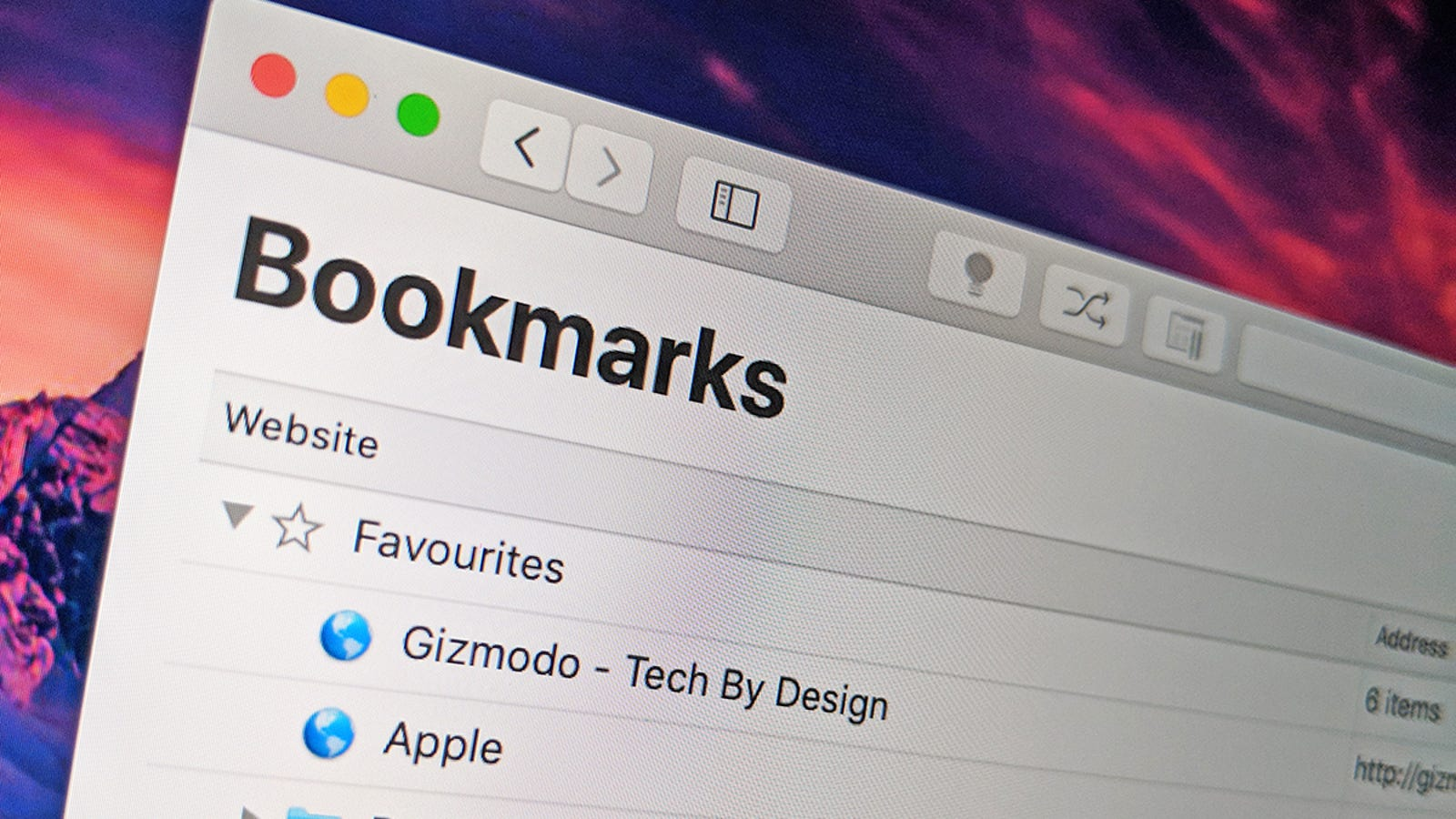 QnA VBage Rediscover the Magic of Browser Bookmarks—And How to Keep Them in Order