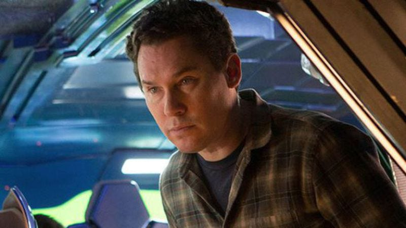 Illustration for article titled Bryan Singer is officially making his 20,000 Leagues movie