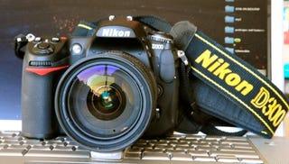 Illustration for article titled Nikon D300 DSLR Lightning Review