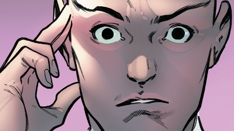 House of X #3 Tackles the Power of Life and Death