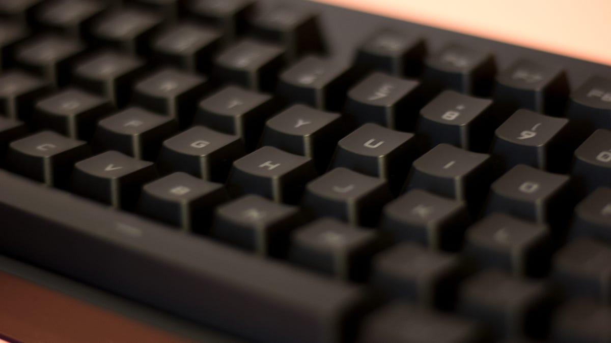 Logitech G Pro Gaming Keyboard Review Professional Grade Tenkeyless Mechanical