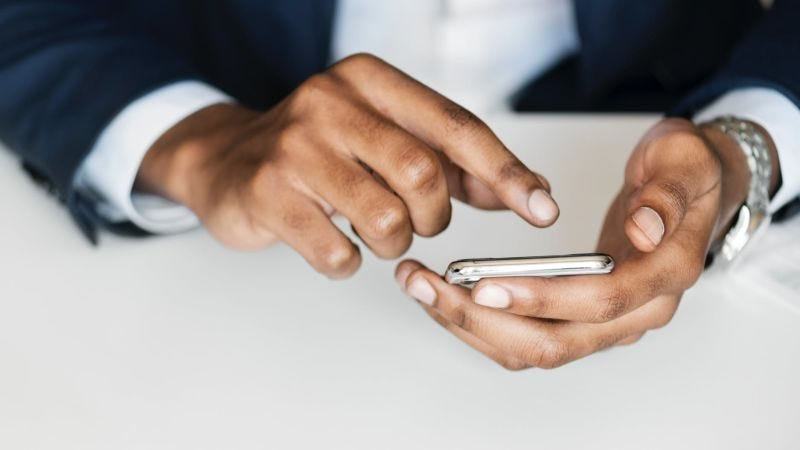 Illustration for article titled Cómo enviar directamente al buzón de voz todas las llamadas no deseadas desde un teléfono Android