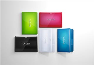Illustration for article titled Sony Vaio E-Series Adds 14 and 17-Inch Blu-ray Sporting Models