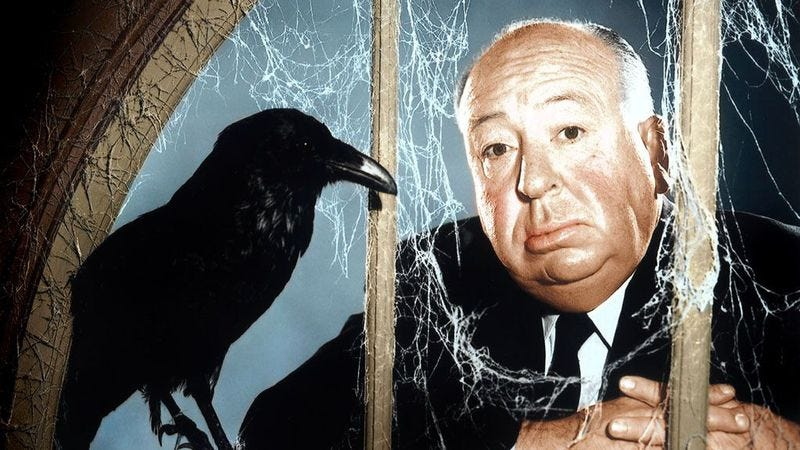 Illustration for article titled A prison break goes awry in a classic Alfred Hitchcock Presents