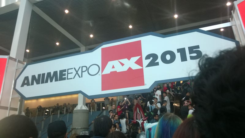 Illustration for article titled AX a Real Experience: Day 1