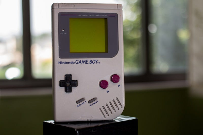What Was Your Favourite Game Boy Game?