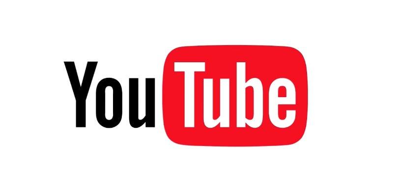 Resultado de imagen de logotipo youtube