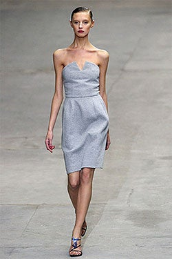 Anorexic Fashion Models Photos