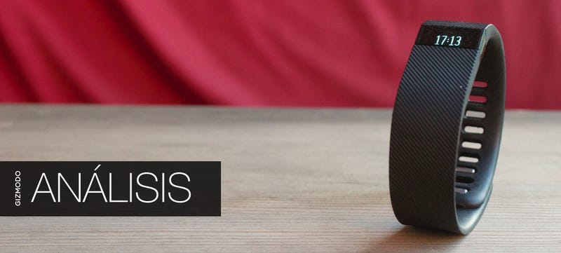 Illustration for article titled Fitbit Charge, análisis: más de lo mismo pegado a tu muñeca