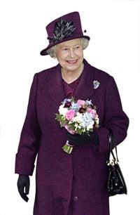 Illustration for article titled Queen Elizabeth II Visits U.S.