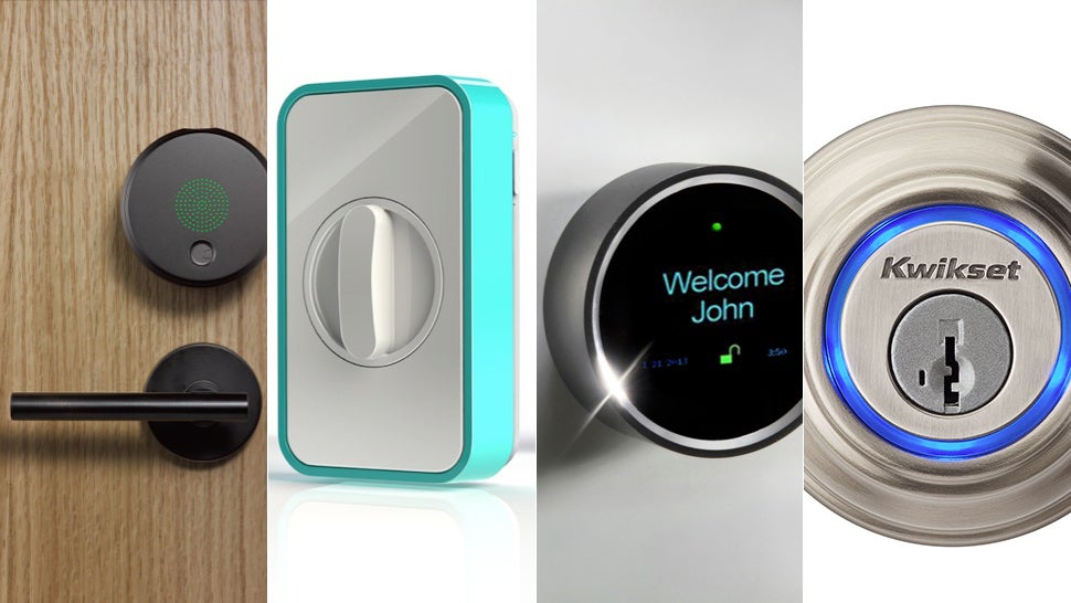 Are Smart Locks Secure Or Just Dumb
