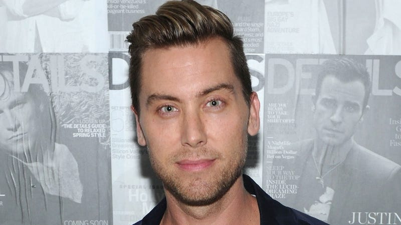 Illustration for article titled Lance Bass Was Sexually Harassed by a 'Pedophile' While He Was in NSYNC