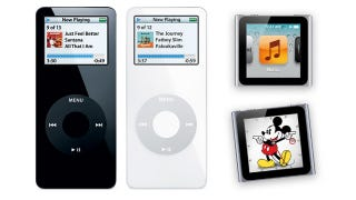 Illustration for article titled Apple's Recalled First Gen iPod Nanos Are Now Being Replaced With New Models