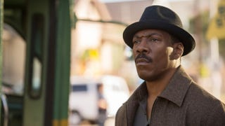 Eddie Murphy in Mr. ChurchCinelou Releasing