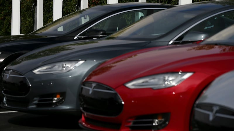 Pre Owned Tesla >> Tesla To Launch Certified Pre Owned Program For Model S