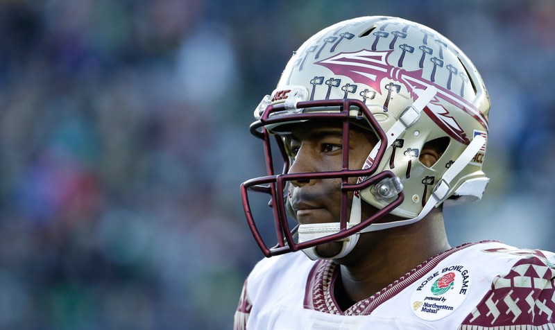 Illustration for article titled Jameis Winston Goes After Accuser In Vicious Countersuit