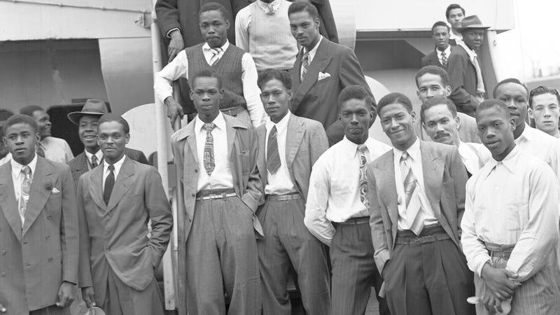 Illustration for article titled Goodbye British 'Black History Month'? Cyber-Racism and Whitewashing Mar U.K. Celebration
