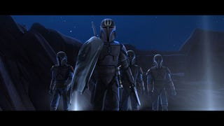 Illustration for article titled Clone Wars Gallery