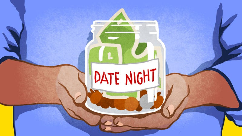 Illustration for article titled Top 10 Wallet-Friendly Date Ideas