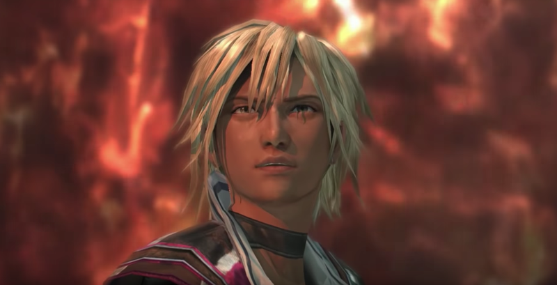 Illustration for article titled First Look At The Last Remnant Remastered For PS4