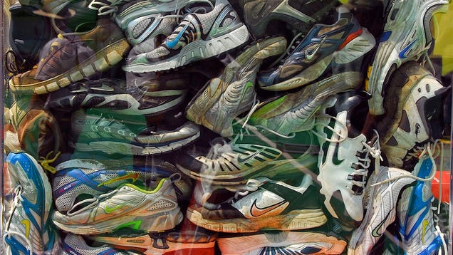 What s the Difference Between All These Running Shoes?