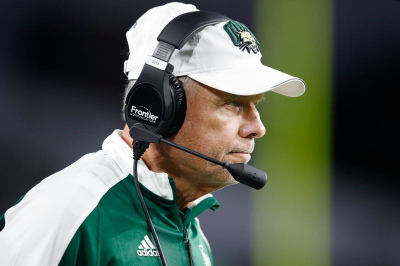 Illustration for article titled Frank Solich Still Has Some Tricks Up His Sleeve