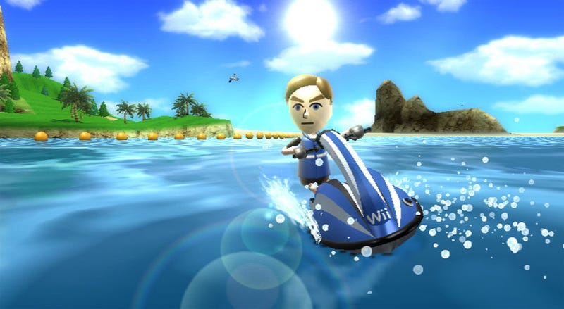 Illustration for article titled Wii Sports Resort MIA On Nintendo's Upcoming Games List