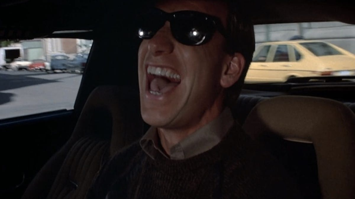 KITT learns about the magic of music in the dumbest Knight Rider ever