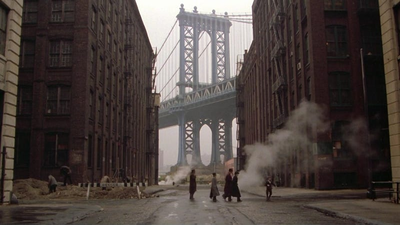 Image result for once upon a time in america
