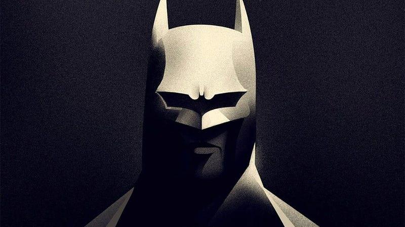 Illustration for article titled The Dark Knight Rises All Over Kotaku