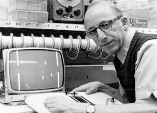 Illustration for article titled Adiós a Ralph Baer, el padre de los videojuegos