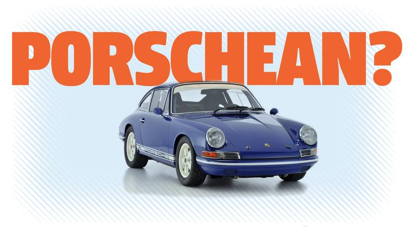 Illustration for article titled Porsche Calls Its Employees 'Porscheans'