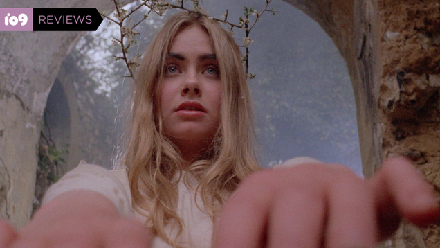 Woodlands Dark and Days Bewitched Is an Essential Folk Horror Encyclopedia