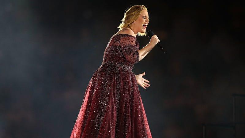 Illustration for article titled Adele—Divorced!
